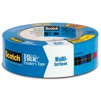 """3M 2090-1.5N Safe-Release Multi-Surfaces Painters Masking Tape, 1-1/2"""" x 60 Yard"""