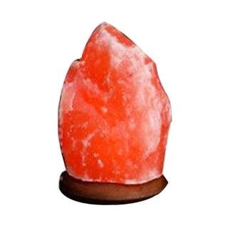 Himalayan Salt Lamp with USB Plug
