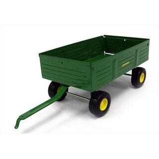 ERT46273 ERTL - John Deere Barge Wagon An uncompromising