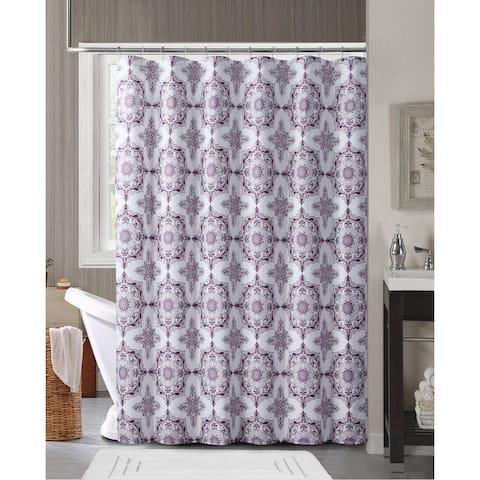Dustin 13-piece Shower Curtain Set