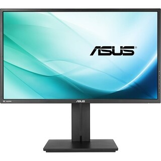 "ASUS PB277Q 27"" TN Panel LED LCD Monitor 2560x1440 1ms VGA DVI HDMI Displayport"