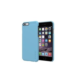 Incipio iPhone 6S Case, feather Case Cover fitsiPhone 6, iPhone 6S - Light Blue