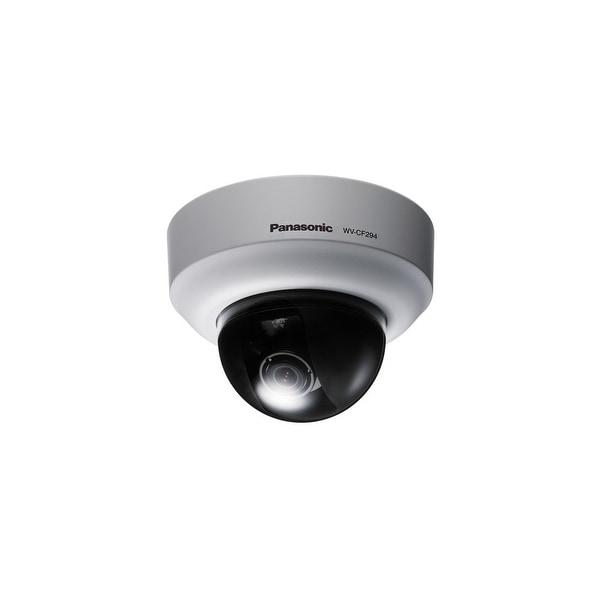 Panasonic WV-CF294 Day/Night Fixed Dome Camera