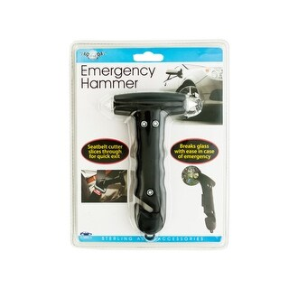Emergency Hammer - Pack of 6