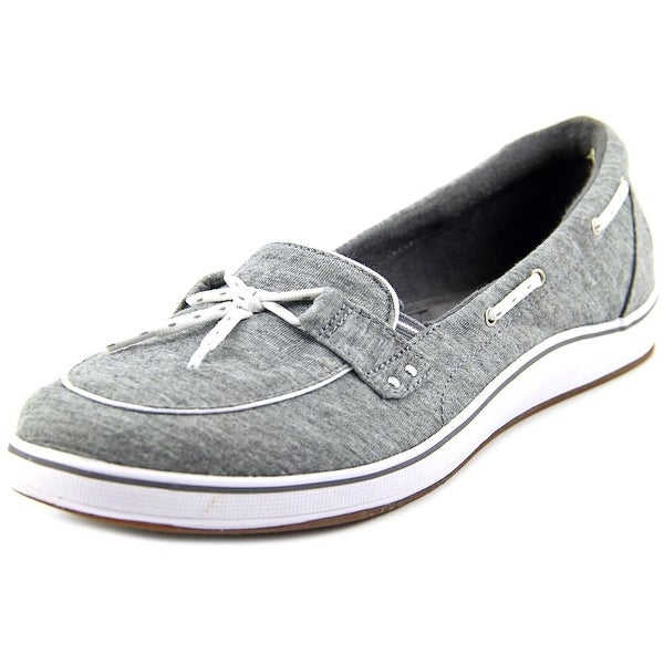 Grasshoppers Windham Boat Shoe(Women's) -Navy Canvas Free Shipping 2018 Unisex Clearance Amazon 100% Authentic Cheap Price For Sale Footlocker YwDoeggAE5