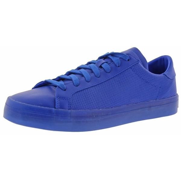 Adidas Originals Court Vantage Monochrome Men's Sneakers Shoes