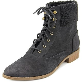 BC Footwear Hood   Round Toe Synthetic  Ankle Boot