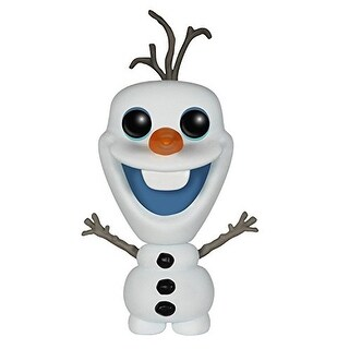 Disney Frozen Olaf Funko Pop! Vinyl Vigure - multi