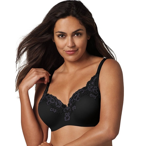 diverse styles free shipping promo codes Shop Playtex Secrets Body Revelation Underwire Bra with Lace ...