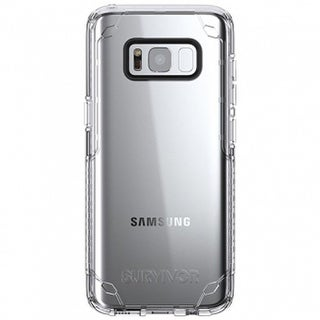 Griffin Cell Phone Case for SAMSUNG GALAXY S8 PLUS - CLEAR
