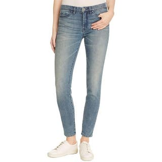 Blank NYC Womens Ankle Jeans Sandblasted Classic Rise|https://ak1.ostkcdn.com/images/products/is/images/direct/70f5e36b7e582d8e9a67d53ae43e2cb86d543f25/Blank-NYC-Womens-Ankle-Jeans-Sandblasted-Classic-Rise.jpg?impolicy=medium