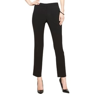 Vince Camuto Womens Dress Pants Skinny Ankle