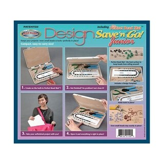 Bead Buddy Design Save N Go Junior