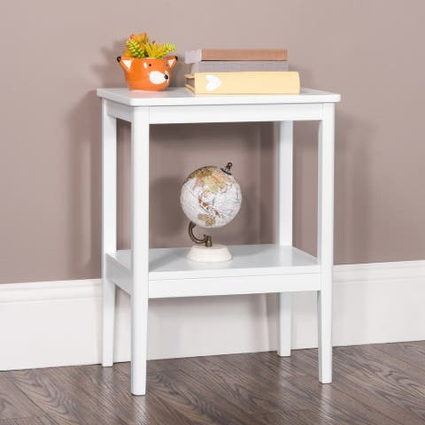Forever Eclectic Folio Side Table