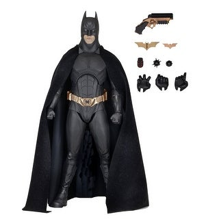 Batman Begins: Batman Bale 1/4 Scale Action Figure