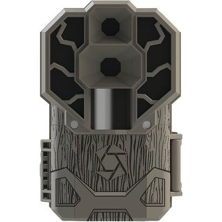 Stealth Cam 30.0 Megapixel No Glo 4k Scouting Camera