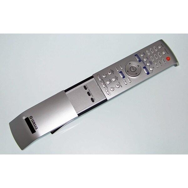 OEM Yamaha Remote Control Originally Shipped With: YSP-3300, YSP3300