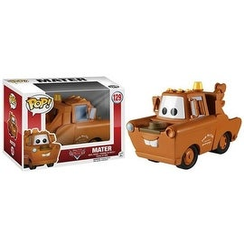 Funko POP Disney Cars Mater Vinyl Figure