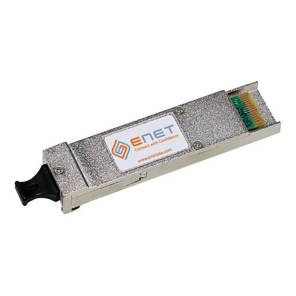 ENET 0231A438-ENC ENET H3C Compatible 0231A438 10GBASE-LR XFP 1310nm 10km DOM Duplex LC SMF Compatibility Tested and Validated