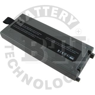 BTI PA-CF19 BTI Notebook Battery - Proprietary - Lithium Ion (Li-Ion) - 5200mAh - 11.1V DC