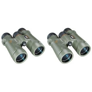 Bushnell Trophy 10 X 42mm Binocular (2-Pack) Binocular