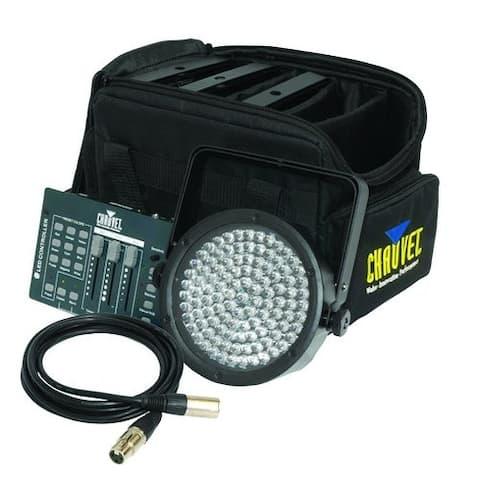 Chauvet SLIMPACK56LT SlimPack 56 LED Lighting Kit