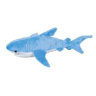 Adventure Planet Plush - BLUE SHARK ( 18 inch )