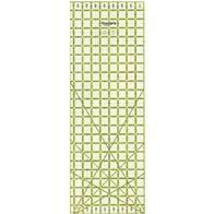 """8-1/2""""X24"""" - Omnigrip Non-Slip Quilter's Ruler"""