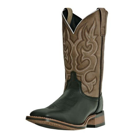 f5beb5ab04a Buy Western Laredo Men's Boots Online at Overstock | Our Best Men's ...