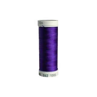 942 1302 Sulky Rayon Thread 40wt 250yd Eggplant