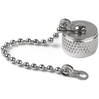 Amphenol Connex - NM Dust Cap with 100 mm Chain
