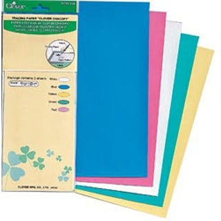 """12""""X10"""" - Chacopy Tracing Paper 5/Pkg"""