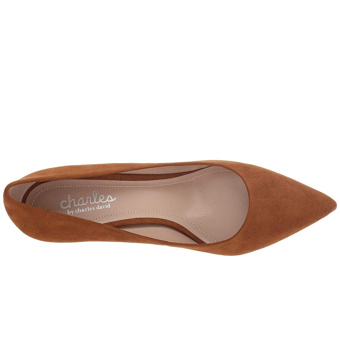 CHARLES BY CHARLES DAVID Womens Angelica