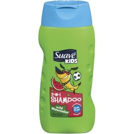Suave Kids 2-in-1 Shampoo Wild Watermelon 12 oz