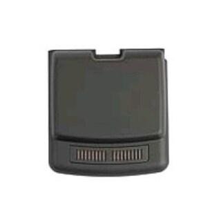 Technocel Extended Battery Door for Motorola Q9c (Black)