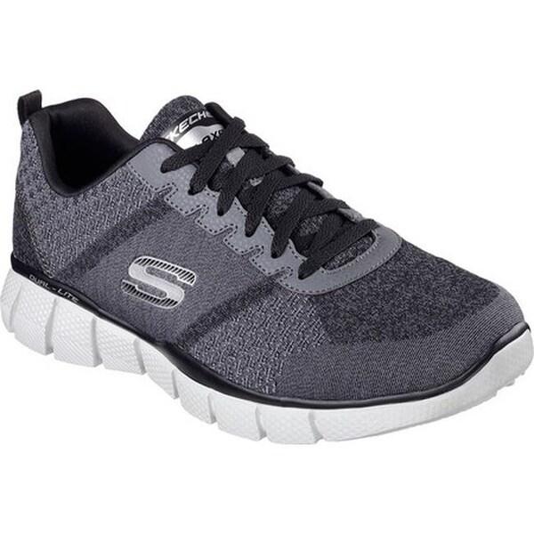 Skechers Equalizer 2.0 Charcoal Herren Sneakers Neue