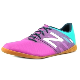 New Balance MSFUD Round Toe Synthetic Running Shoe