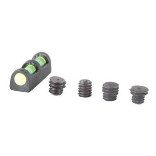 Truglo Long Bead Universal Replacement Shotgun Sight - Green Shotgun Bead Replacement