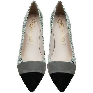 Bailarinas SUSI GG Beige/Black Snake Embossed Classic Pump|https://ak1.ostkcdn.com/images/products/is/images/direct/7117b85abfe1b7a9eb999e7874499d36ca148ff2/Bailarinas-SUSI-GG-Beige-Black-Snake-Embossed-Classic-Pump.jpg?impolicy=medium