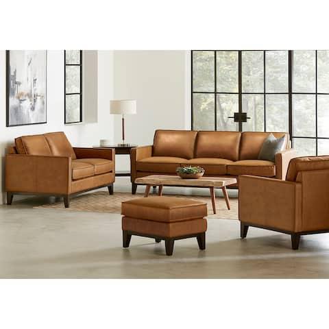 Monciova Four Piece Living Room Set