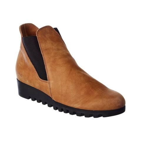 Arche Lomata Leather Bootie