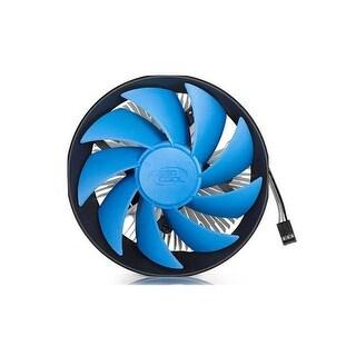 120 mm CPU Cooler for Intel LGA 115X-775 & AMD Socket AM4-FM2