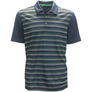 Adidas ClimaCool Competition Stripe Polo Shirt