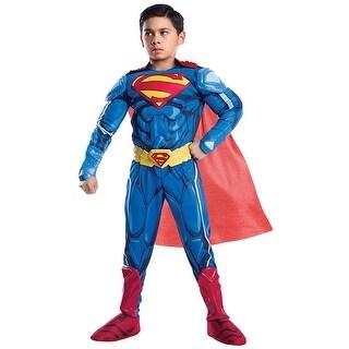 DC Comics Premium Superman Child Costume