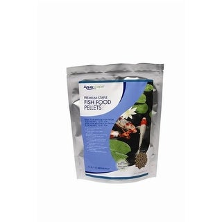Aquascape 98868 1Kg Premium Staple Fish Food Pellets