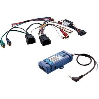 Pacific Accessory RP4-GM31 Pacific Accessory Car Interface Kit