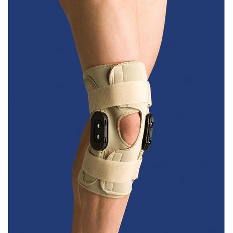 Thermoskin Hinged Knee Wrap