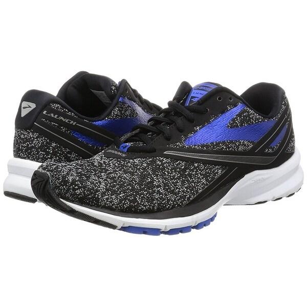 Shop Brooks Men's Launch 4 Running Shoe