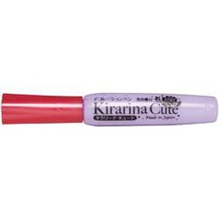 Lovely Purple - Kirarina Cute Scented Pen