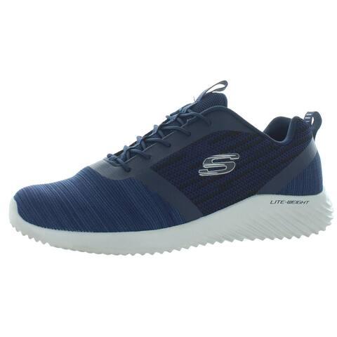 Skechers Mens Bounder Walking Shoes Fitness Performance